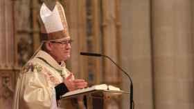 Francisco Cerro Chaves, arzobispo de Toledo.