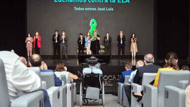 Eurocaja Rural dona 55.656 euros contra la ELA