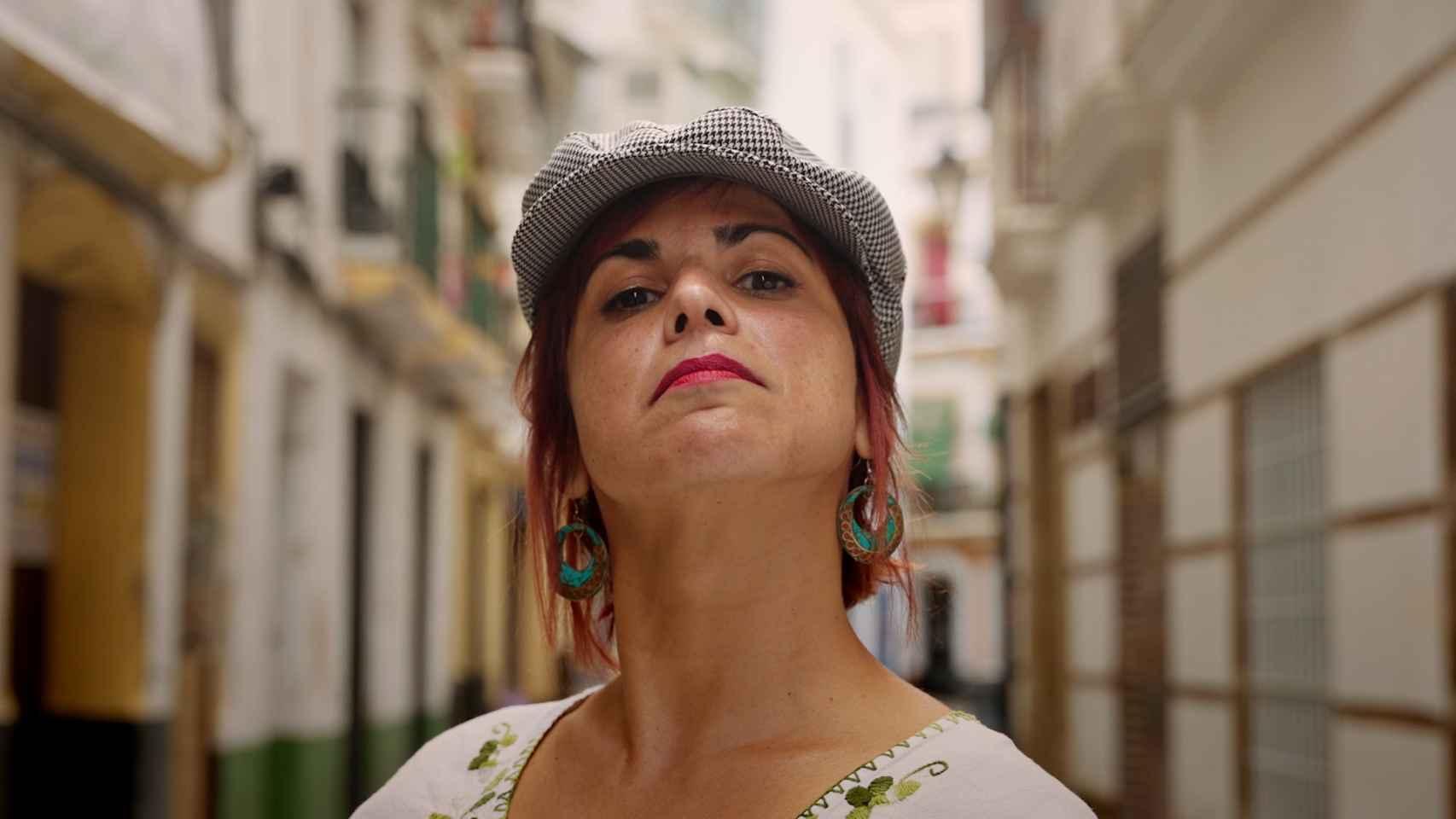 Vídeo de Teresa Rodríguez