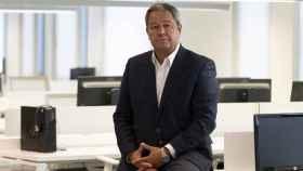 Tino Fernández, presidente de Altia