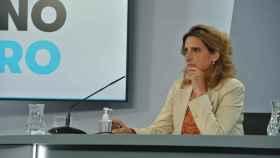 Teresa Ribera (ADP).