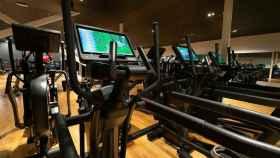 La inteligencia artificial llega a los gimnasios