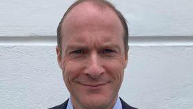 Ben Laidler, estratega global de mercados de eToro.