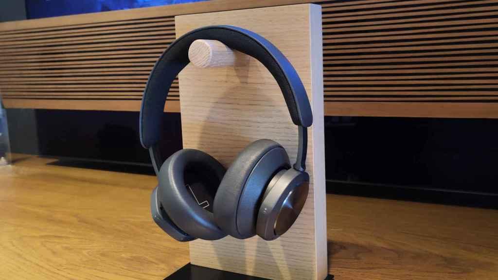 Beoplay Portal, unos auriculares de 500 euros para jugar a la Xbox.