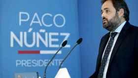 Paco Núñez pide a Page una bajada generalizada de impuestos en Castilla-La Mancha