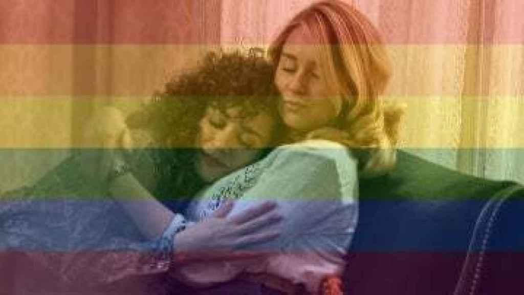 Luisita y Amelia son dos de los personajes LGTBI más queridos por la audiencia.