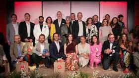 Castilla-La Mancha triunfa en Casa Decor con el Premio al Mejor Proyecto 2021