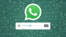 WhatsApp y las notas de voz.