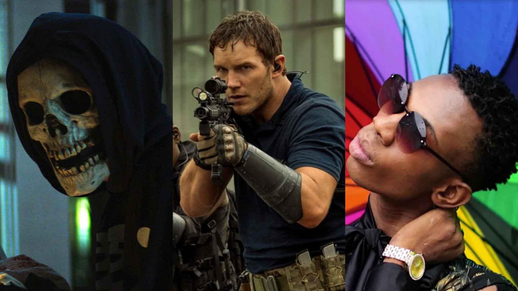 Los estrenos de series y películas de la semana en plataformas y canales.