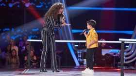 Audiencias: 'La Voz Kids' lidera la noche y 'Deluxe' se mantiene con el homenaje a Mila Ximénez
