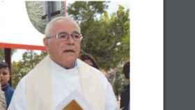 Ha fallecido Alfredo Manjavacas García del Pozo (Foto: Programa fiestas Llanos del Caudillo)