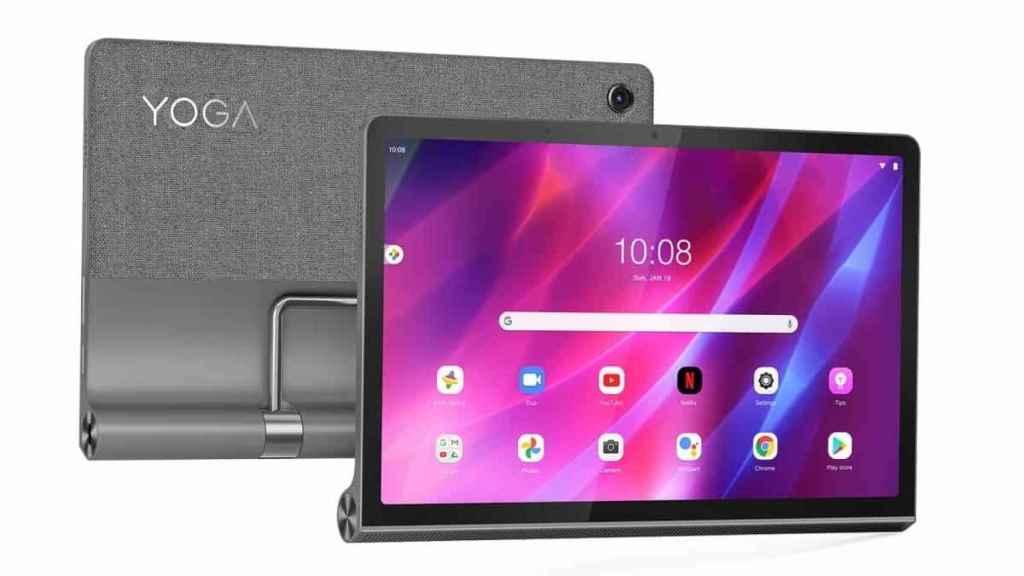 Lenovo Tab Yoga 11