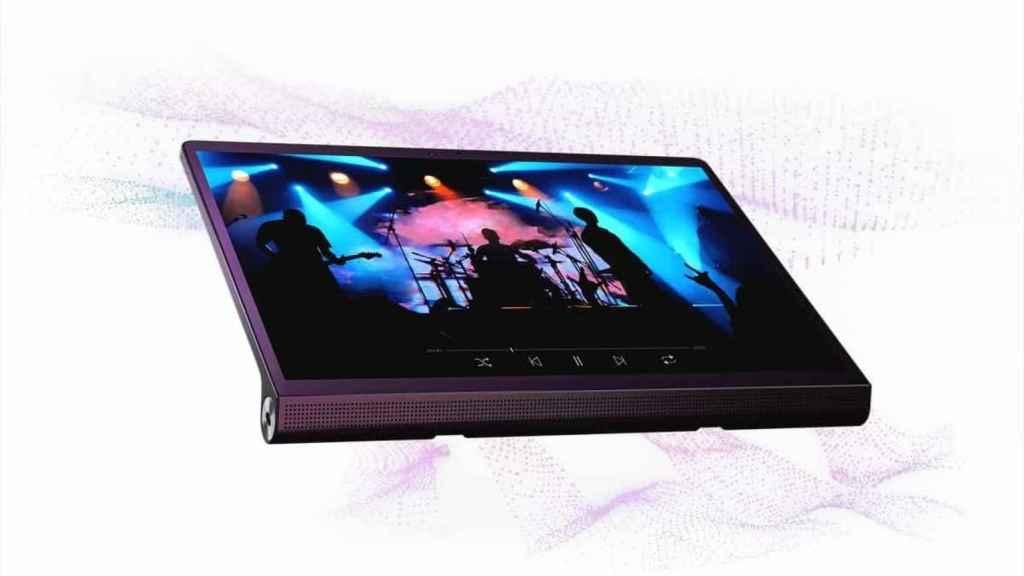 Lenovo Tab Yoga 13