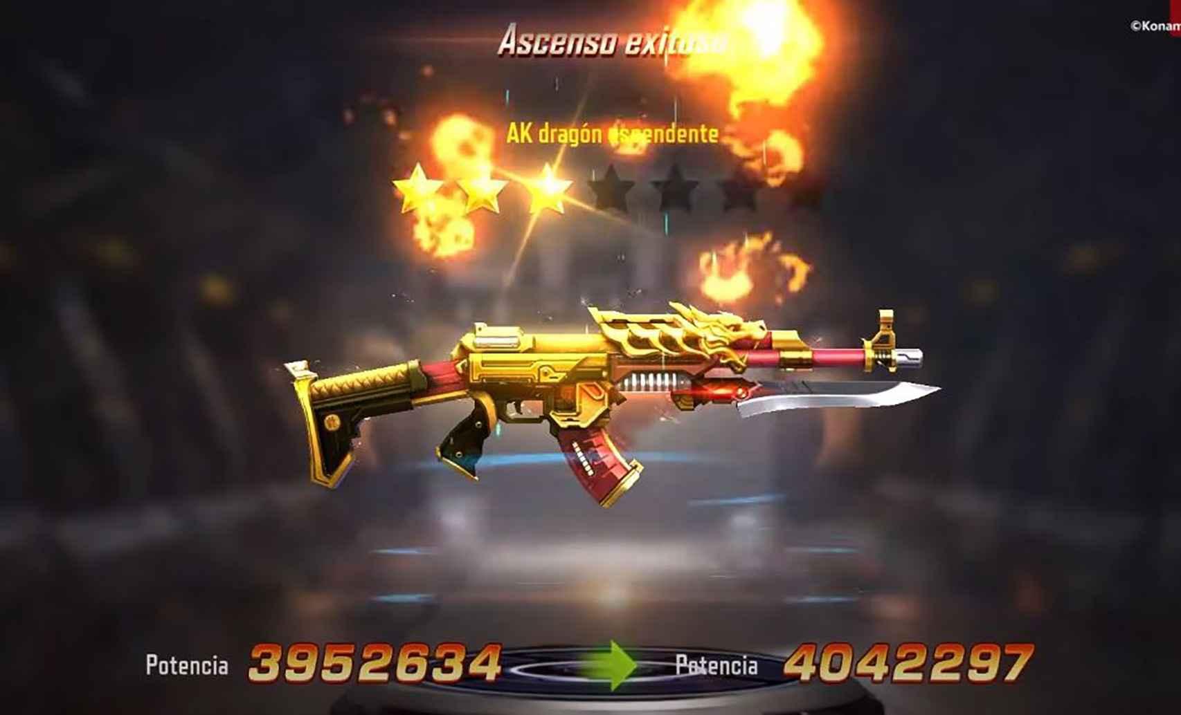 Armas en Contra Returns