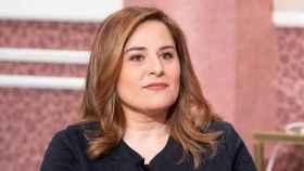Quién es Inma Cuevas, la actriz invitada a 'Pasapalabra' desde esta tarde