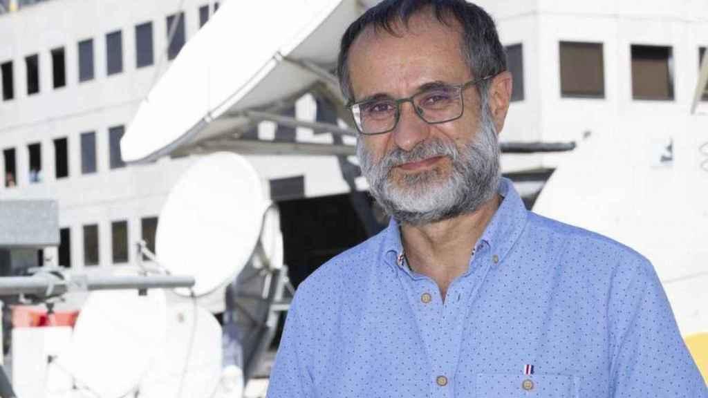 Esteve Crespo, nuevo director de Contenidos Informativos de RTVE por mayoría del Consejo