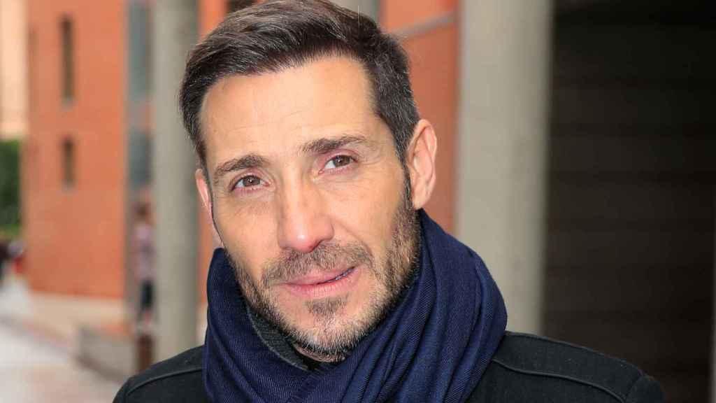 Antonio David Flores, en una imagen de archivo.