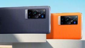 Nuevo Vivo X60t Pro Plus: mejorando una cámara increíble