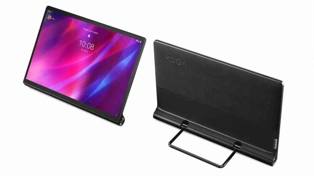 Lenovo presenta 5 nuevas tablets Android en el MWC de Barcelona