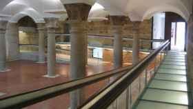 Hospitalito del Rey de Toledo / Foto: Junta de Castilla-La Mancha