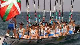Campeonato de Euskadi de Traineras 2020.