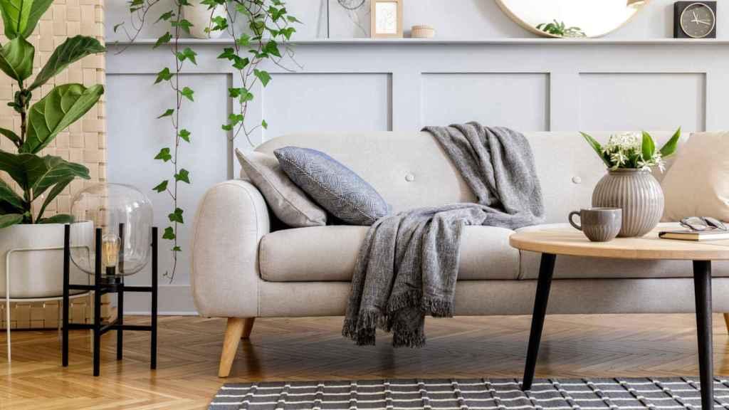 Ofertas en productos para el hogar: decora tu casa al mejor precio