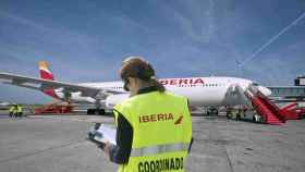 Bruselas autoriza la compra de Air Europa por Iberia