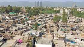 Una imagen de Islamabad