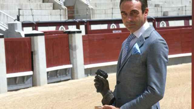 Enrique Ponce anuncia su retirada de los ruedos por tiempo indefinido