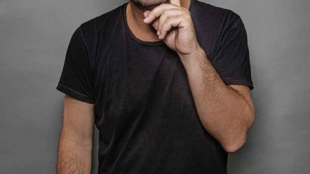 Arturo Valls, productor y actor en el regreso de 'Camera Café'.