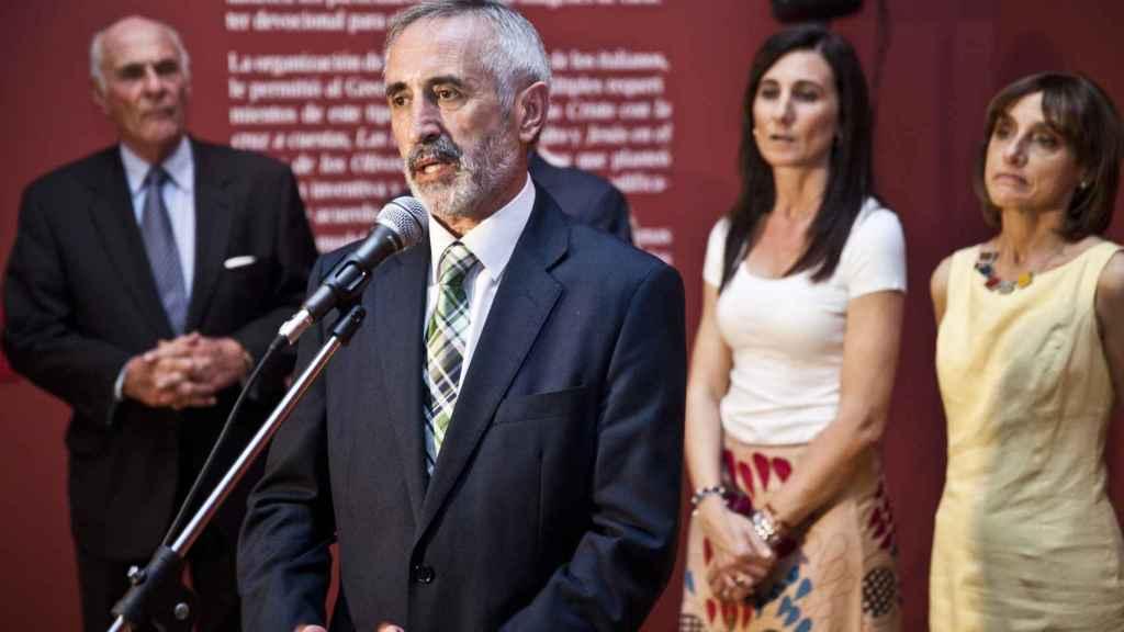 Juan Antonio García Castro