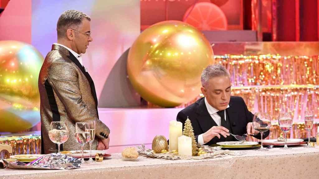 Telecinco prepara el regreso de 'La última cena' abriéndose a personajes ajenos a 'Salvame'