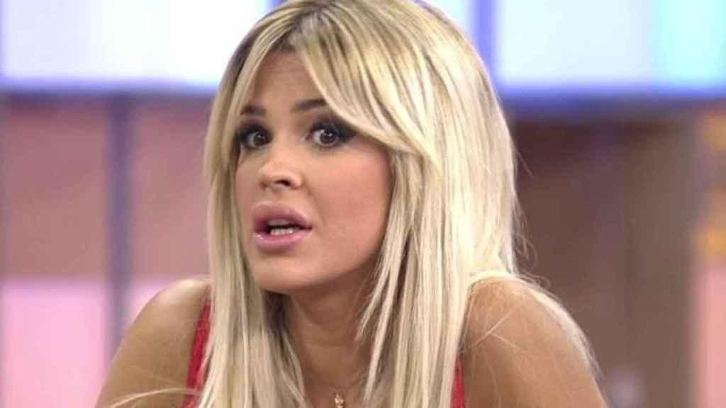 Ylenia Padilla se ha pronunciado contra la Ley Trans.