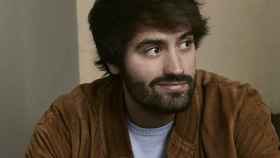 El periodista y escritor Daniel Ramírez.