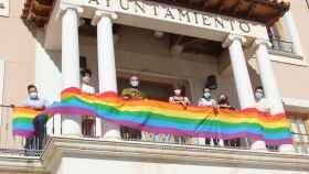 Socuéllamos celebra el Día del Orgullo LGTBI
