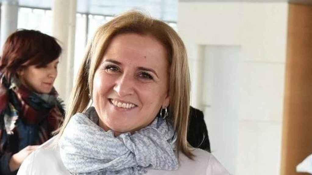 Araceli Muñoz