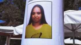 Buscan a Cintia Ramírez, desaparecida en Almorox (Toledo).