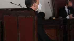 El sacerdote J.L.G. acude a declarar a la Audiencia Provincial de Toledo acusado de presuntos abusos sexuales a una menor
