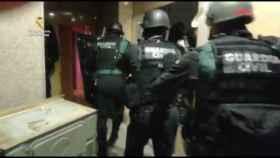 Miembros de dos bandas criminales muy peligrosas, descubiertos en Nalvalcán (Toledo)