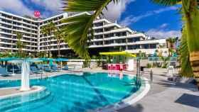 Relax para los adultos, diversión para los más pequeños: todo el ocio cabe en el nuevo Hotel Bitácora