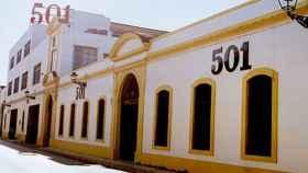 Bodegas 501 del Puerto. Foto: Vinetur.