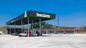 La pandemia acelera un 22% la apertura de gasolineras automáticas en España