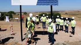 X-ELIO inicia la construcción de tres plantas solares que suman 150 MW en Extremadura