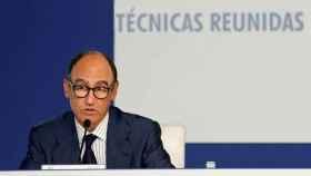 Técnicas Reunidas inicia una nueva etapa de crecimiento con proyectos identificados de 50.000 millones