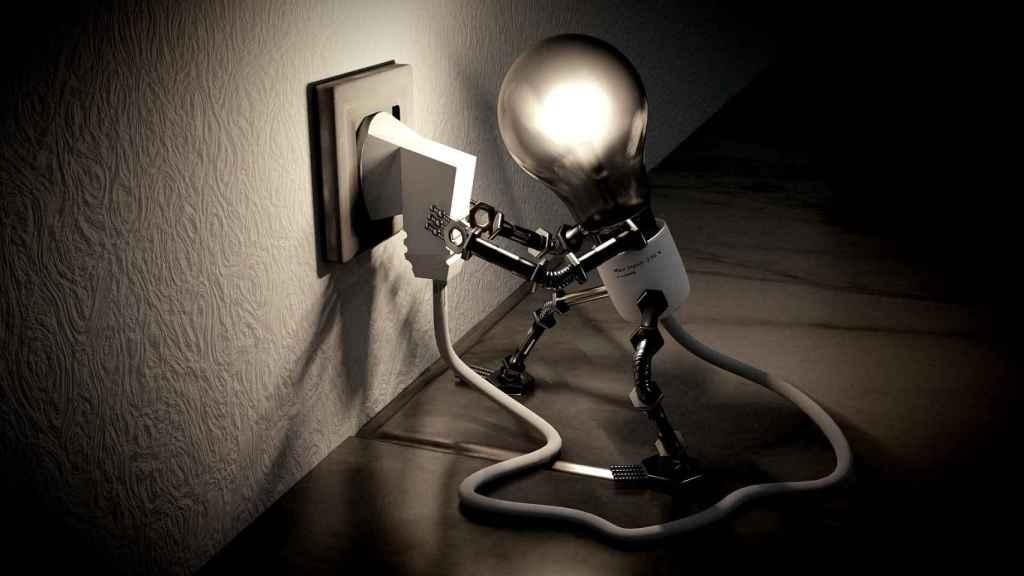 Las distorsiones que provoca la bajada del IVA a la luz