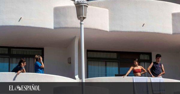 La Justicia avala que el Govern de Baleares aislara a los jóvenes de un viaje de estudios en hoteles Covid