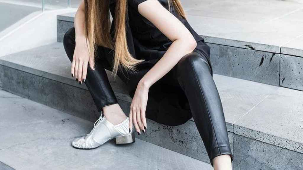 Seulgi, the singer, has also been chosen as the face of the brand.