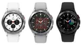 El Samsung Galaxy Watch 4 Classic aparece en imágenes oficiales