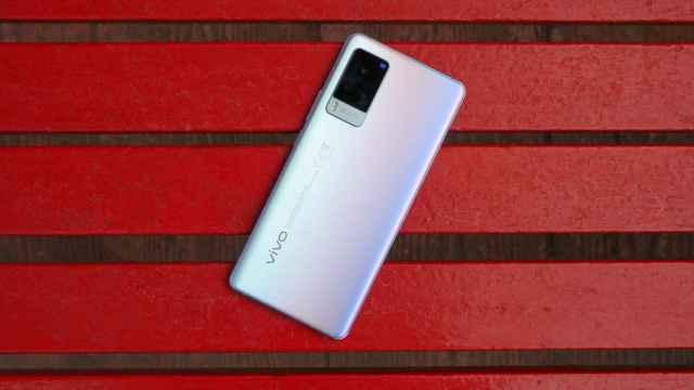 Análisis en vídeo del Vivo X60 Pro 5G