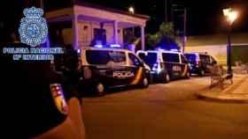 Detenido un Yihadista en Santa Olalla (Toledo)